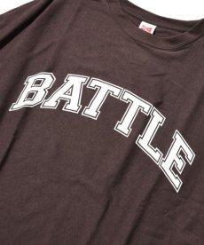 """画像3: VOTE MAKE NEW CLOTHES / """"BATTLE"""" P.E. L/S TEE (3)"""