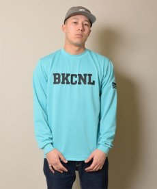 画像12: Back Channel / BKCNL L/S T (12)