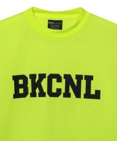 画像5: Back Channel / BKCNL L/S T (5)