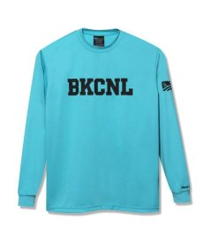 画像3: Back Channel / BKCNL L/S T (3)