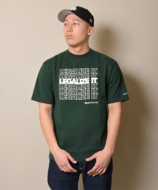 画像7: Back Channel / LEGALIZE IT T (7)