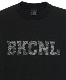 画像5: Back Channel / GHOSTLION CAMO BKCNL T (5)