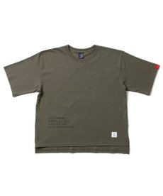 "画像1: APPLEBUM / ""Stencil"" Big T-shirt (1)"