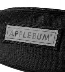 画像9: APPLEBUM / Reflector Waist bag (9)