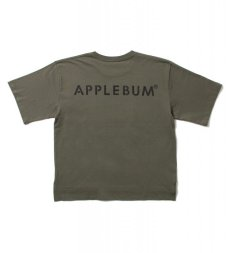 "画像2: APPLEBUM / ""Stencil"" Big T-shirt (2)"