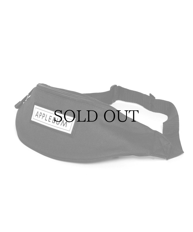 画像1: APPLEBUM / Reflector Waist bag (1)