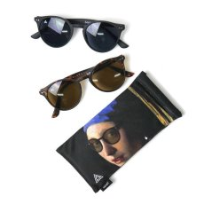 画像11: 【HAIGHT】MATTE FRAME SUNGLASSES ft SUNKAK (11)