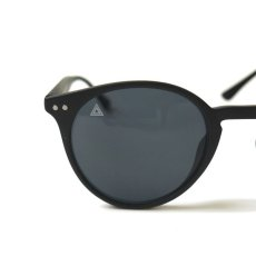画像5: 【HAIGHT】MATTE FRAME SUNGLASSES ft SUNKAK (5)