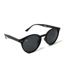 画像1: 【HAIGHT】MATTE FRAME SUNGLASSES ft SUNKAK (1)