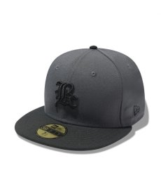 画像2: Back Channel / Back Channel×New Era 59FIFTY CAP (2)