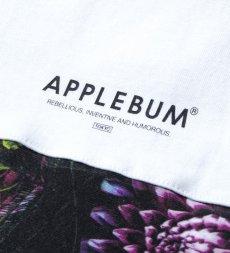 """画像4: APPLEBUM / """"Flowers"""" Mix T-shirt (4)"""