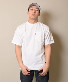 画像10: Back Channel / ONE POINT POCKET T (10)