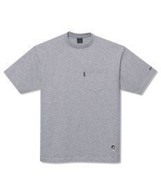 画像3: Back Channel / ONE POINT POCKET T (3)