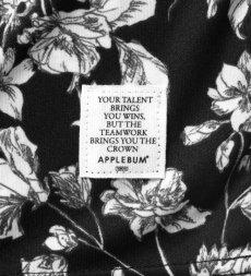 """画像6: APPLEBUM / """"Flowers"""" Big T-shirt (6)"""