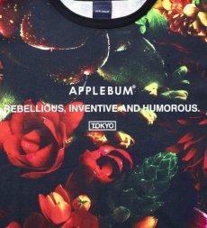 """画像3: APPLEBUM / """"Flowers"""" Big T-shirt (3)"""
