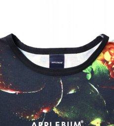 """画像4: APPLEBUM / """"Flowers"""" Big T-shirt (4)"""
