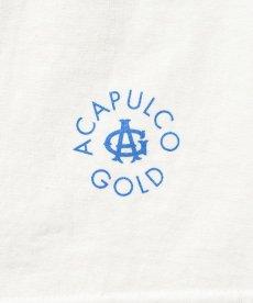 画像6: ACAPULCO GOLD /HIT U BACK TEE (6)