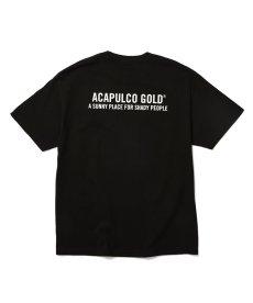 画像6: ACAPULCO GOLD / METAL A TEE (6)