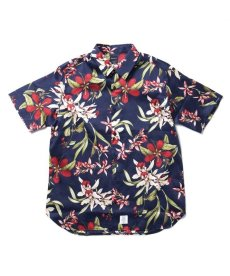 "画像2: APPLEBUM / ""Island Flower"" S/S Shirt (2)"