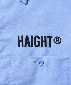 画像6: HAIGHT / BOX-SHAP WORK SHIRT (6)