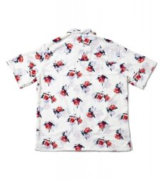 "画像3: APPLEBUM / ""Rose"" S/S Aloha Shirt (3)"