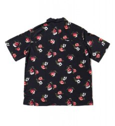 "画像4: APPLEBUM / ""Rose"" S/S Aloha Shirt (4)"