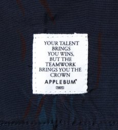 画像5: APPLEBUM / Over-Dye S/S Shirt (5)