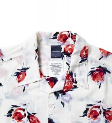 "画像5: APPLEBUM / ""Rose"" S/S Aloha Shirt (5)"