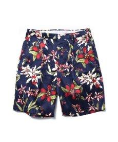 """画像2: APPLEBUM / """"Island Flower"""" Short Pants (2)"""