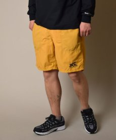 画像15: Back Channel / OUTDOOR NYLON SHORTS (15)