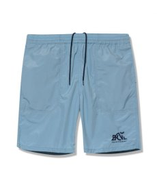 画像4: Back Channel / OUTDOOR NYLON SHORTS (4)