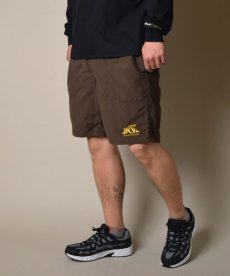 画像14: Back Channel / OUTDOOR NYLON SHORTS (14)