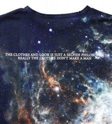 """画像4: APPLEBUM / """"Nebula"""" Big T-shirt (4)"""