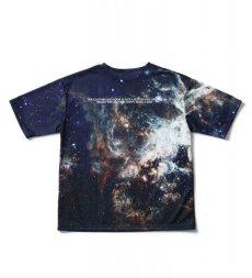 """画像2: APPLEBUM / """"Nebula"""" Big T-shirt (2)"""