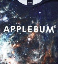 """画像3: APPLEBUM / """"Nebula"""" Big T-shirt (3)"""