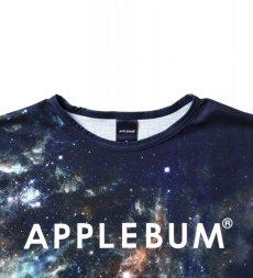 """画像5: APPLEBUM / """"Nebula"""" Big T-shirt (5)"""