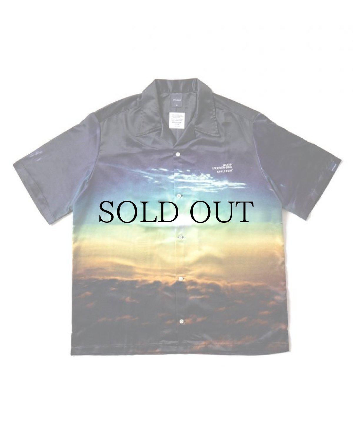 """画像1: APPLEBUM / """"Breakadawn"""" S/S Aloha Shirt (1)"""