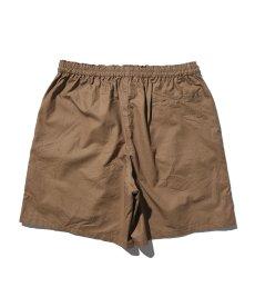 """画像3: VOTE MAKE NEW CLOTHES / """"BATTLEDRESS"""" RIPSTOP SHORTS (3)"""