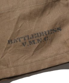 """画像4: VOTE MAKE NEW CLOTHES / """"BATTLEDRESS"""" RIPSTOP SHORTS (4)"""