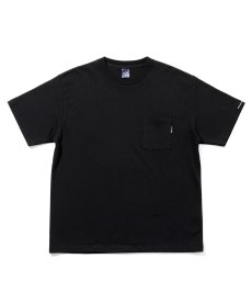 画像2: APPLEBUM / Super Heavy Weight Pocket T-shirt (2)