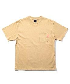 画像3: APPLEBUM / Super Heavy Weight Pocket T-shirt (3)