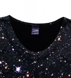 "画像6: APPLEBUM / ""Galaxy"" Basketball Mesh Jersey (6)"