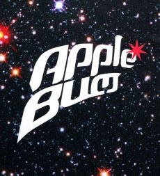 "画像4: APPLEBUM / ""Galaxy"" Baseball Crew (4)"