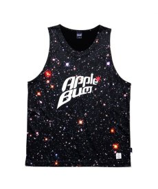 "画像1: APPLEBUM / ""Galaxy"" Basketball Mesh Jersey (1)"