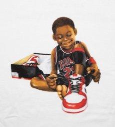 """画像3: APPLEBUM / AJ """"CHICAGO"""" Boy T-shirt (3)"""