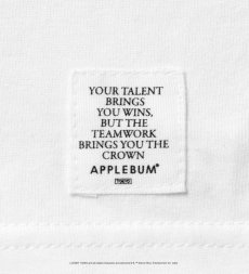 """画像11: APPLEBUM / """"Tune Squad"""" T-shirt (11)"""