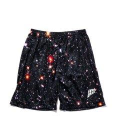 """画像1: APPLEBUM /""""Galaxy"""" Basketball Mesh Shorts (1)"""