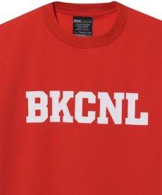 画像6: Back Channel / BKCNL T (6)