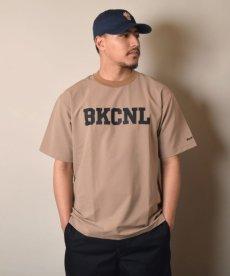 画像8: Back Channel / BKCNL T (8)