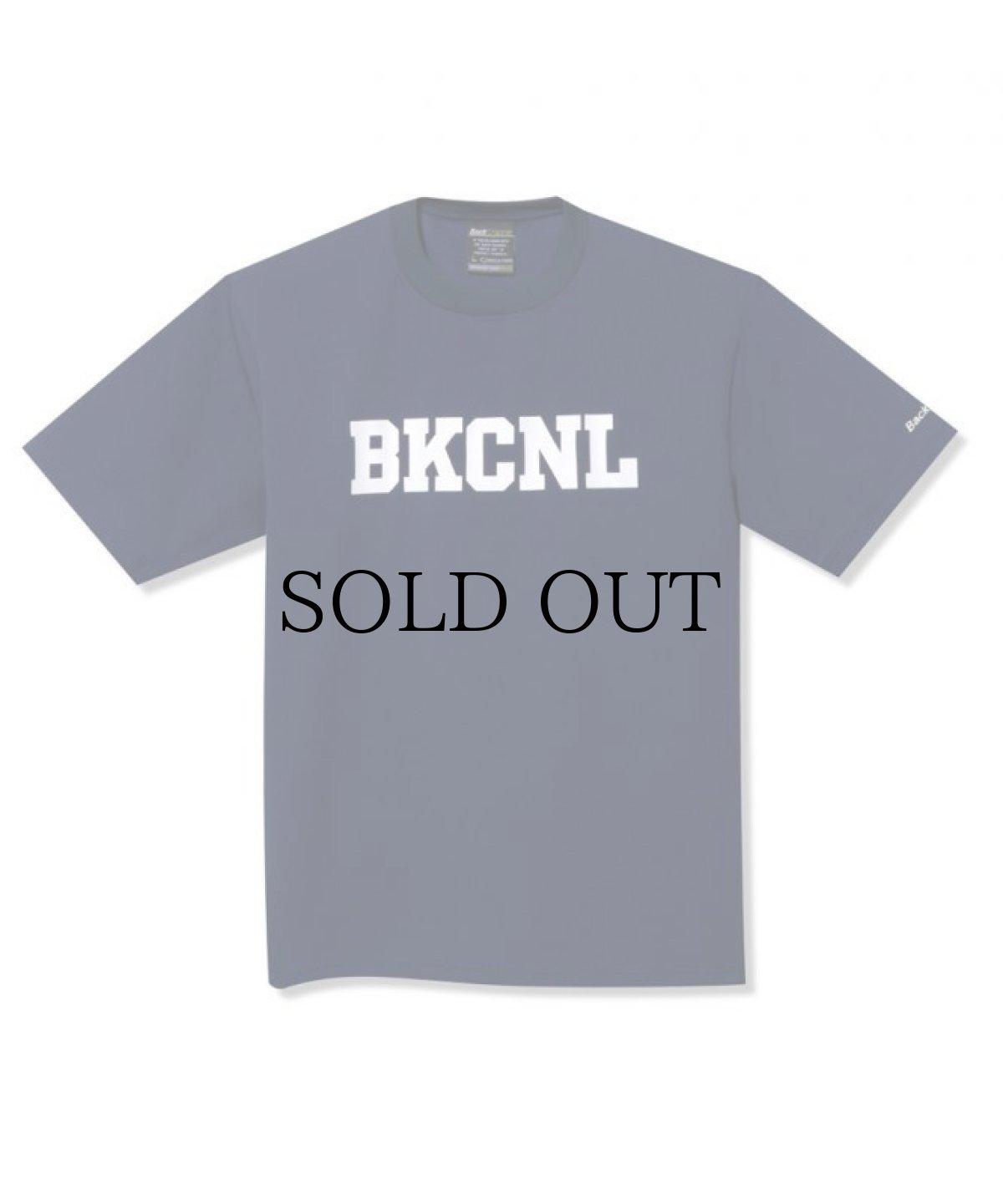 画像1: Back Channel / BKCNL T (1)